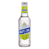 Cooler Branco Pina Drink Express Grape Cool 269ml