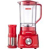 Liquidificador Power Vermelho Mondial L900 110V