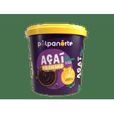 Açaí Banana Pote 1,02Kg Polpanorte Com Guaraná