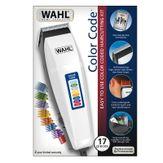 Máquina para Corte de Cabelo Color Code 127V Wahl