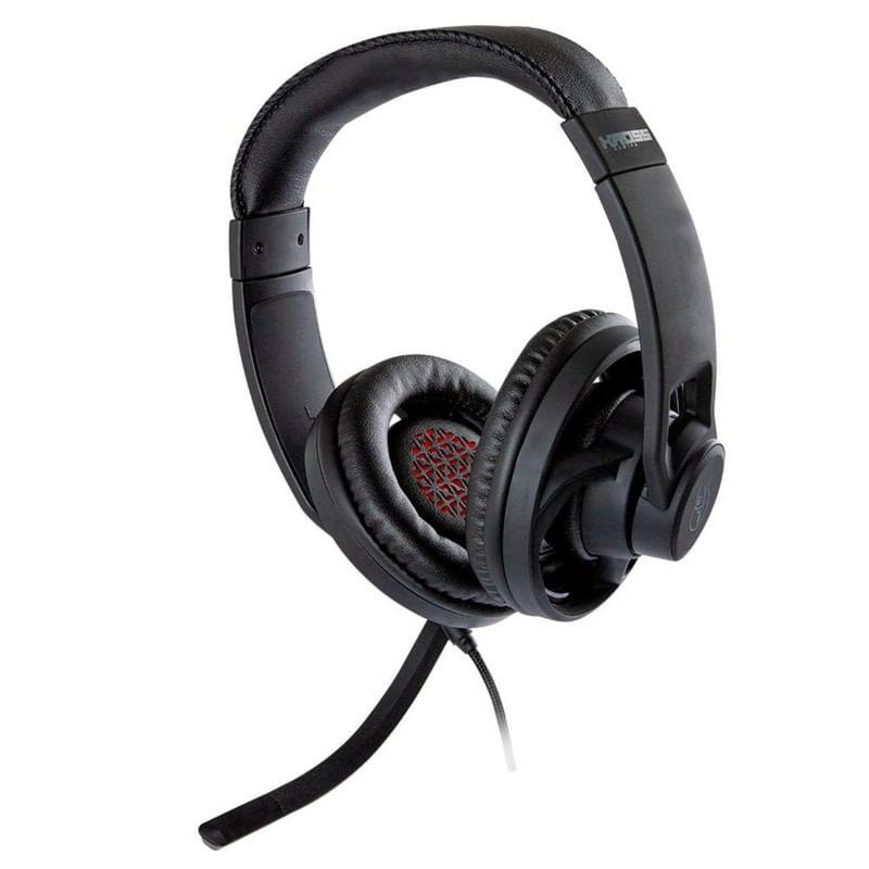 Headset-Gamer-Raven-Preto-KE-HS100-Kross-Elegance
