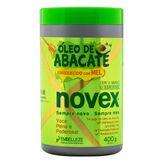 Creme de Tratamento Óleo de Abacate Novex Pote 400g