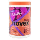 Creme de Tratamento Infusão de Colageno Novex Pote 1kg