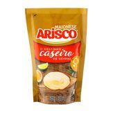 Maionese Caseira Arisco Sachê 196g