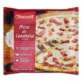 Pizza de Calabresa Congelada Maricota Pacote 300g