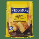 Mistura para Bolo Aipim Cremoso Fleischmann Sachê 390g