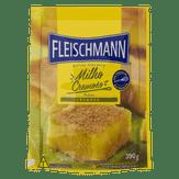 Mistura para Bolo Milho Cremoso Fleischmann Sachê 390g
