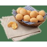 Pão de Queijo Coquetel 80g
