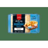 Pão de Alho com Requeijão Tipo Baguete Confiare Pacote 300g