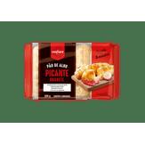 Pão de Alho Picante Tipo Baguete Confiare Pacote 300g