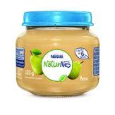 Papinha Pera Naturnes Nestlé Vidro 120g