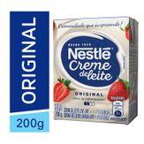 Creme de Leite UHT Leve Nestlé Caixa 200g