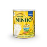 Leite em Pó Integral Ninho Forti+ Nestlé Lata 380g