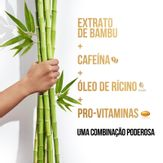 Máscara Nutritiva Bambu Nutre & Cresce Pantene Pote 600ml