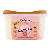 Sorvete de Mezcla Paviloche Pote 1,5L