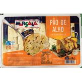 Pão de Alho Tradicional Marsala Bandeja 450g