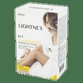 Kit Clareador Gérmen de Trigo Cless Lightner