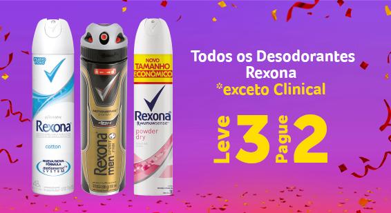 Desodorante L3 P2